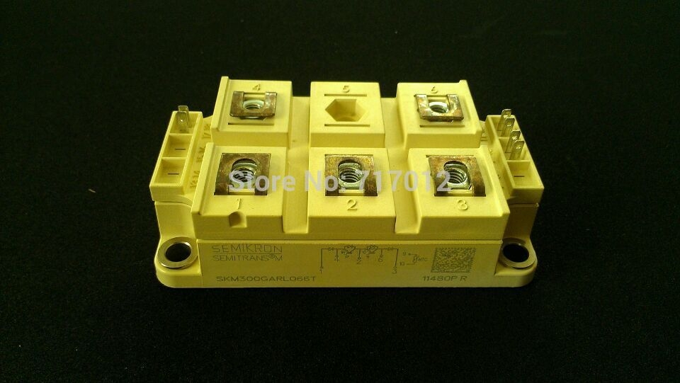 71.25$  Watch now - http://alix64.worldwells.pw/go.php?t=32307211636 - Free Shipping SKM300GARL066T  IGBT module 300A-600V,New products,Can directly buy or contact the seller 71.25$