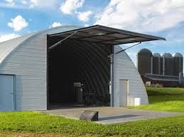 27 Unique Quonset Hut Homes For Wonderful Living Atmosphere | Man ...