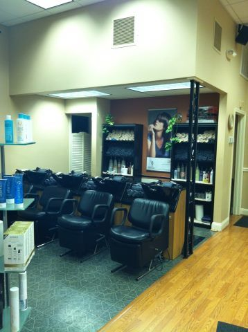 Miracles Salon and Day Spa Mt. Airy, MD | Our Salon | Pinterest