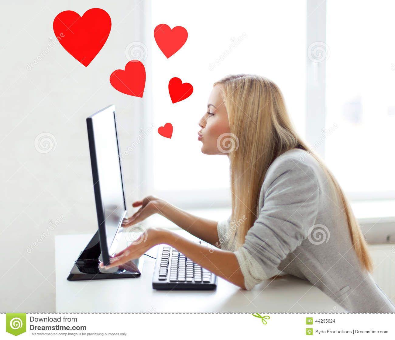 Online dating λυπημένος