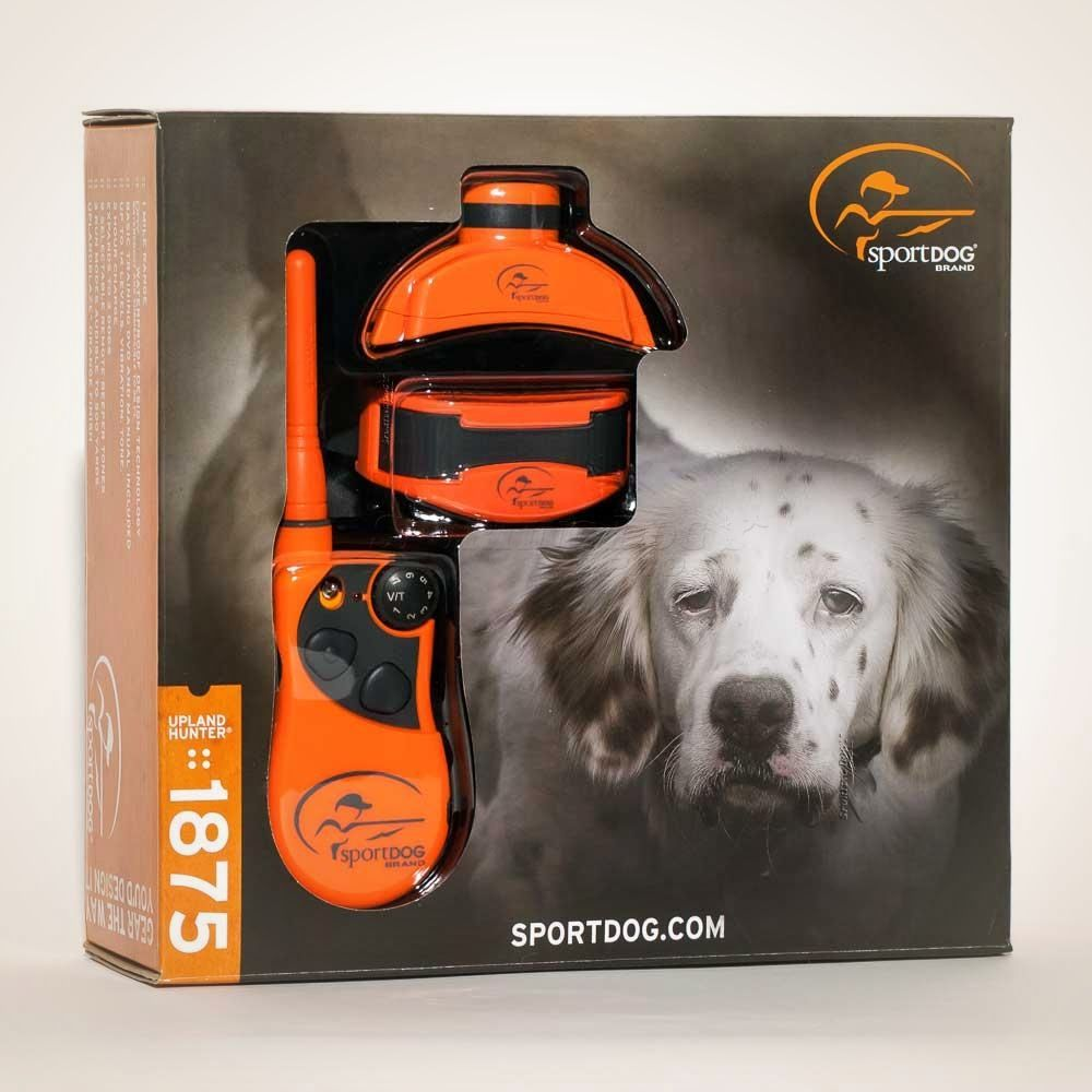 Sportdog Upland Hunter 1875 Hunting Dogs Dog Training Dogs