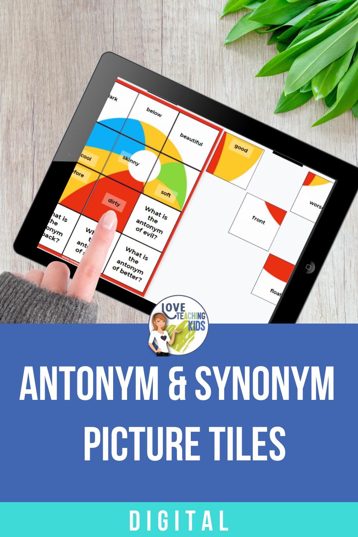 Organized Antonym