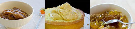 Receta: Bizcocho (pastel) dominicano – Cocina Dominicana