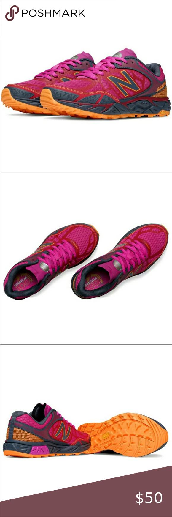 New Balance Women Trail Run Shoes 6 In 2020 New Balance Women Women New Balance Shoes