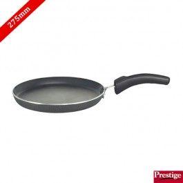 Prestige Tawa Buy Prestige Omega Select Plus Non Stick Omni Tawa 275 Mm Online Induction Cookware Cookware Set Cookware