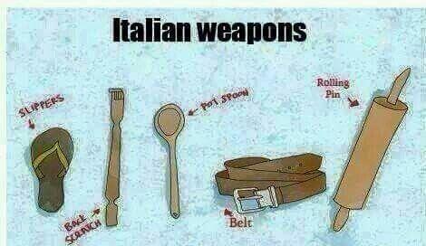 Rob has my pin   Italian humor, Funny italian sayings ...