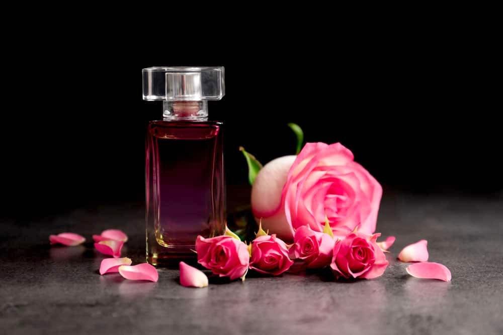 افضل عطر نسائي عبدالصمد القرشي In 2020 Perfume Bottles Perfume Bottle