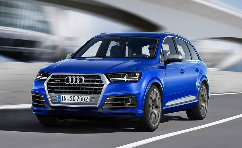 2018 Audi Q7 Review Redesign Release Date This Mid Dimensions Substantial Finish Crossover Emerged Entirely New Just Recently It Is Therefore Fairly