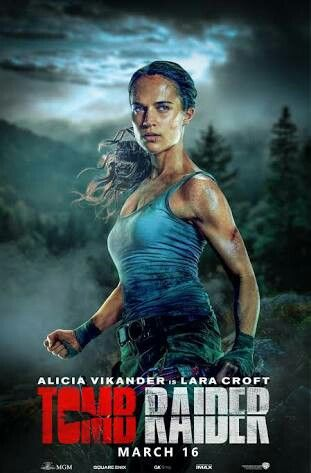 Pin On Tomb Raider 2018