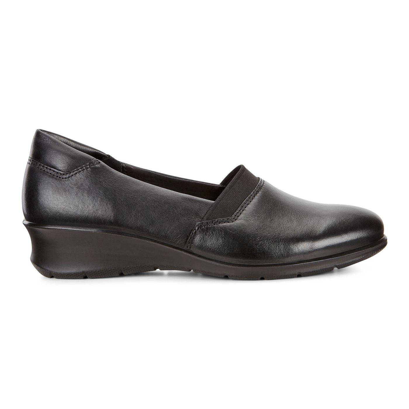 edf42fc41b ECCO Felicia Slip On II | Casual Women's Shoes | ECCO® Shoes in 2019 ...
