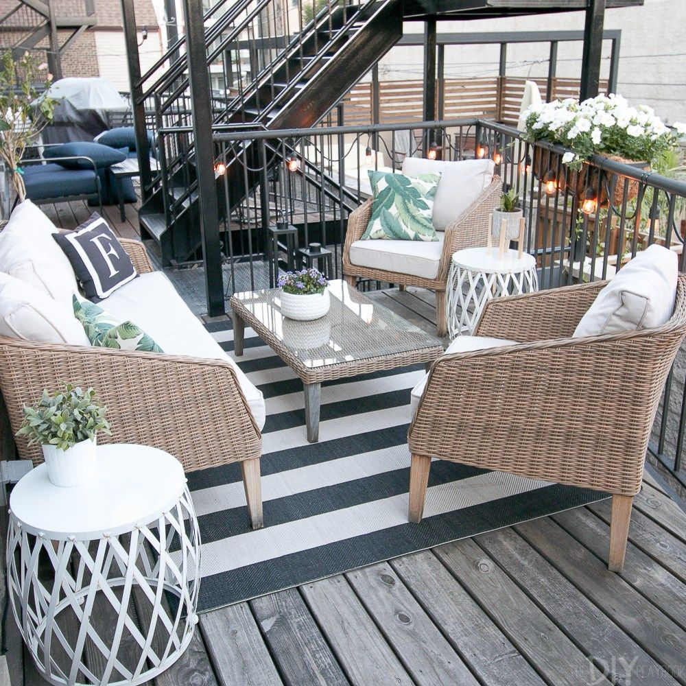 How to keep your patio furniture and outdoor pillows dry all it takes is a can of of water shield to protect your outdoor furniture