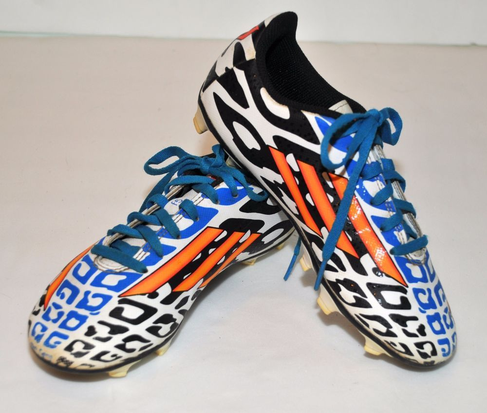 Free delivery - adidas animal cleats