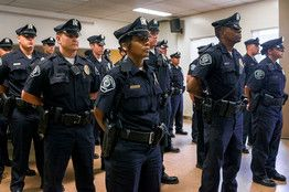 The Camden County Police Department Is Making An Impact On Regional Crime Read This Story In The Wall Street Journal Camden County Police Force Camden