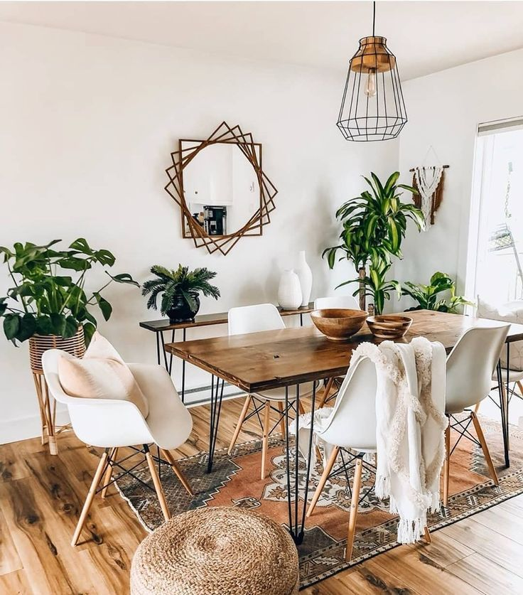 Photo of New Trendy Bohemian Dwelling Decor and Design Concepts