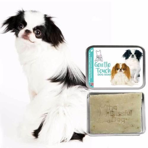 Japanese Chin Gentle Touch Puppy Soap For Pets Dog Shampoo