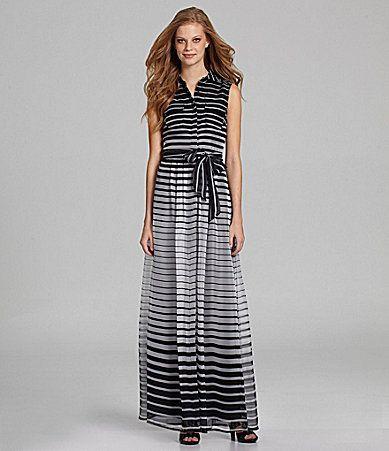 Summer Maxi Dresses at Dillard's