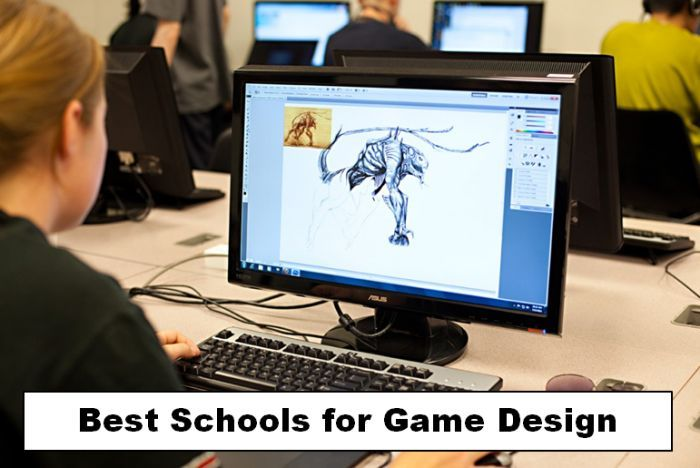 Pin By Vermadivya On Students Help In Pinterest Game Design - Online video game design schools