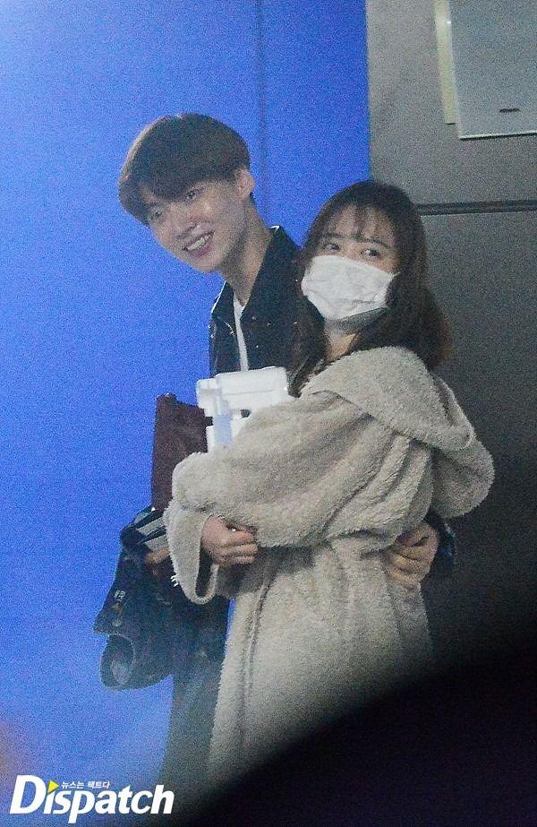 Goo hye sun and ahn jae hyun dating