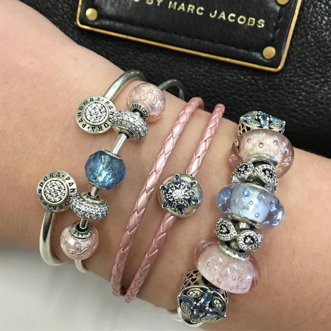 Gefallt 353 Mal 15 Kommentare Paula Mrspaula B Auf Instagram Pandora Pandoraban Pandora Jewelry Handmade Statement Necklace Bracelets Handmade Beaded
