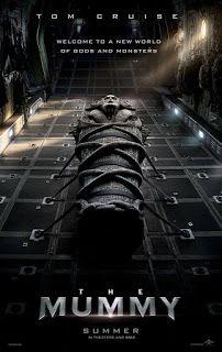 A Mumia Trailer Oficial 2 Com Imagens A Mumia A Mumia Filme