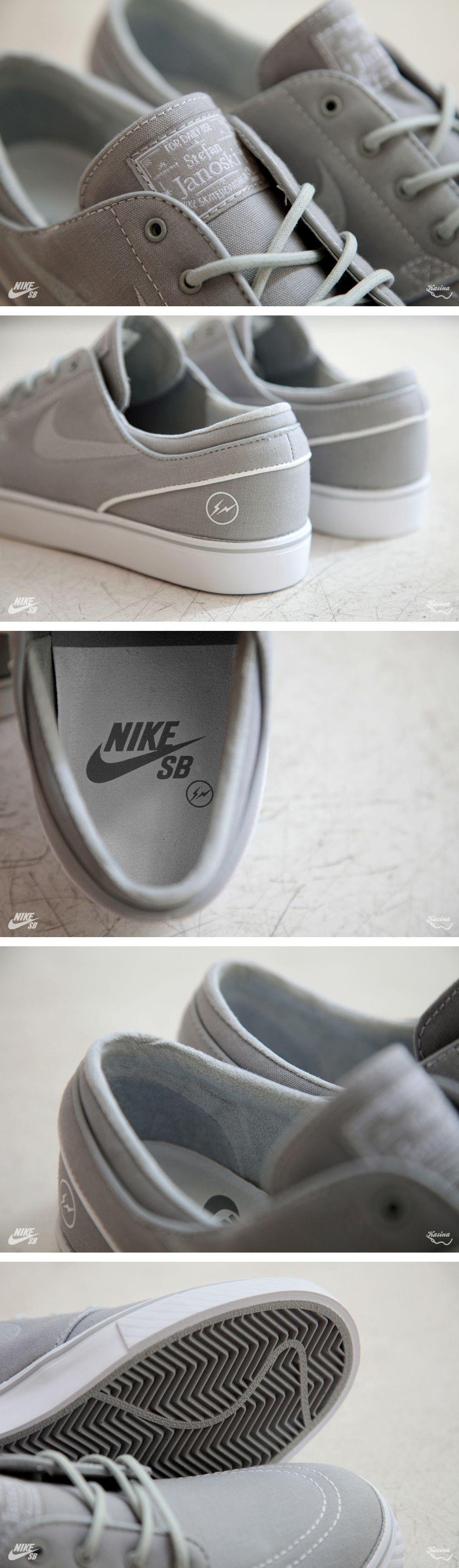 Fragment Design x Nike SB Zoom Stefan Janoski