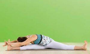 going deeper parivrtta janu sirsasana  marla apt  yoga