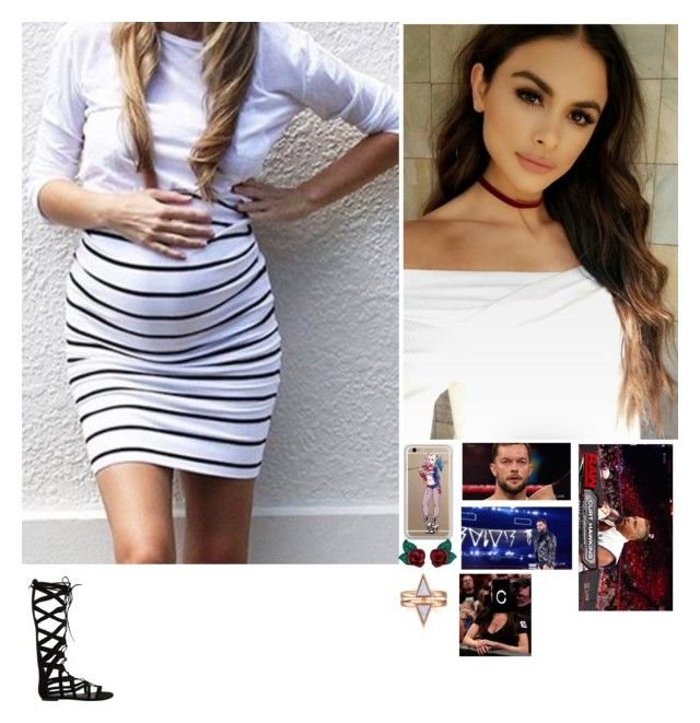 """""""🇮🇪Camila 🇮🇪-Front Row"""" by banks-on-it ❤ liked on Polyvore featuring GET LOST, Samsung, Atelier Swarovski and Steve Madden"""