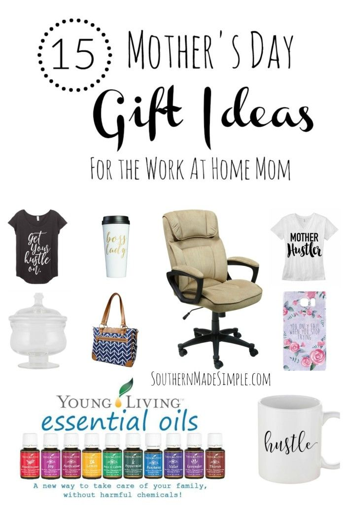 15 Mother S Day Gift Ideas For The Work At Home Mom Southern Made Simple Best Mothers Day Gifts Work From Home Moms Best Gifts For Mom