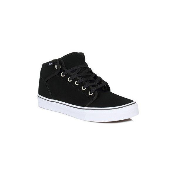 1a37a043b5ac Vans 106 Mid Womens Mens Black Native Camo Trainers Shoes (High-top ...