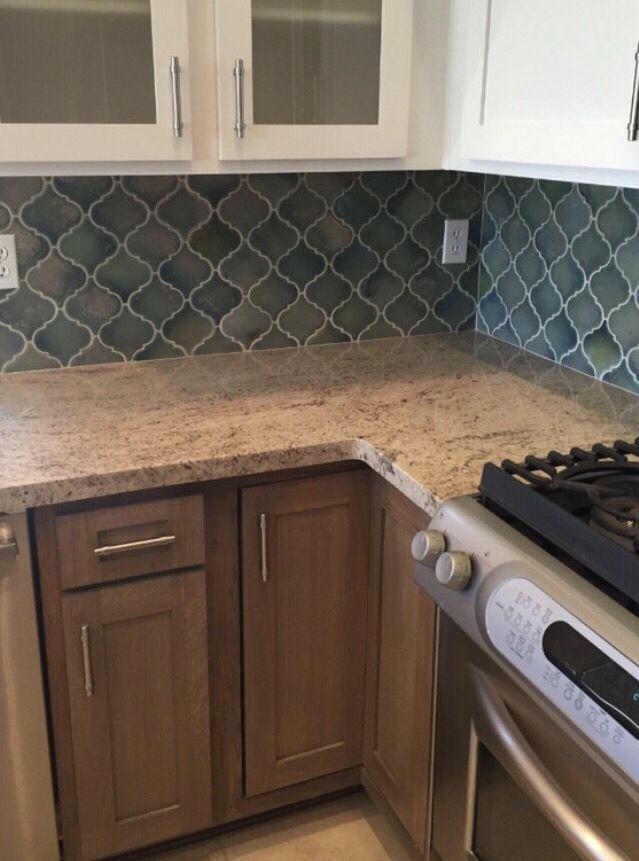 Amazing Useful Ideas: Wallpaper Backsplash Kitchen rustic ...