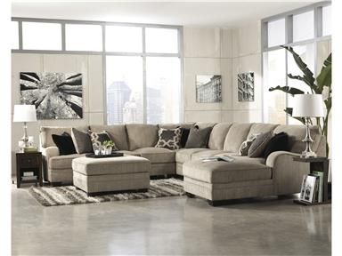 Shop For Signature Design Armless Chair 3050046 And Other Living Room Sectionals At Kanes Of Sarasota Furnit Living Room Sets Furniture Living Room Furniture