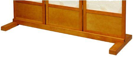 Shoji Room Divider Stand pallets Pinterest Shoji screen