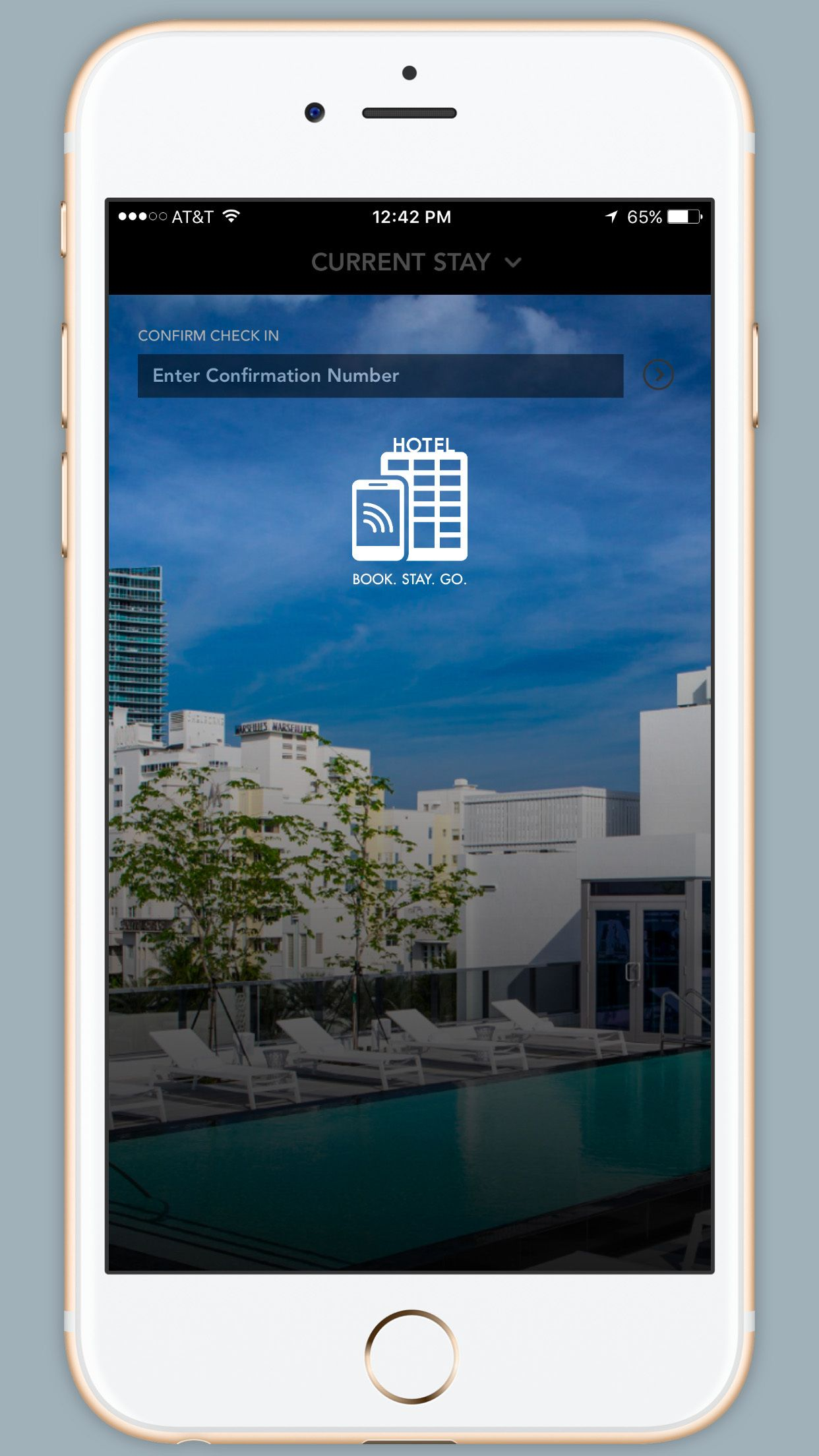 Lets Travelers Skip The Hotel Front Desk With Mobile Booking, Room  Selection, Digital Room Key