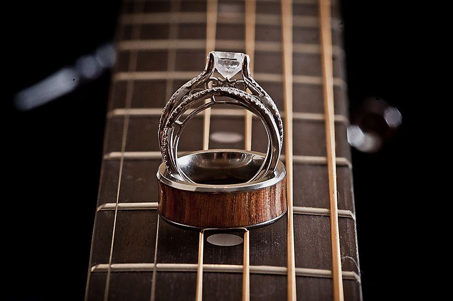 wedding rings guitar strings wedding pho toes utah wedding photographers wedding wedding. Black Bedroom Furniture Sets. Home Design Ideas