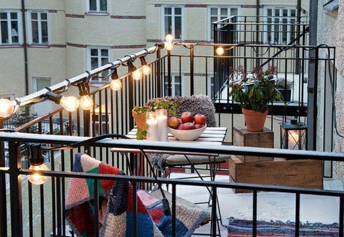 1001 ideen zum thema schmalen balkon gestalten und einrichten wohnung pinterest balkon. Black Bedroom Furniture Sets. Home Design Ideas
