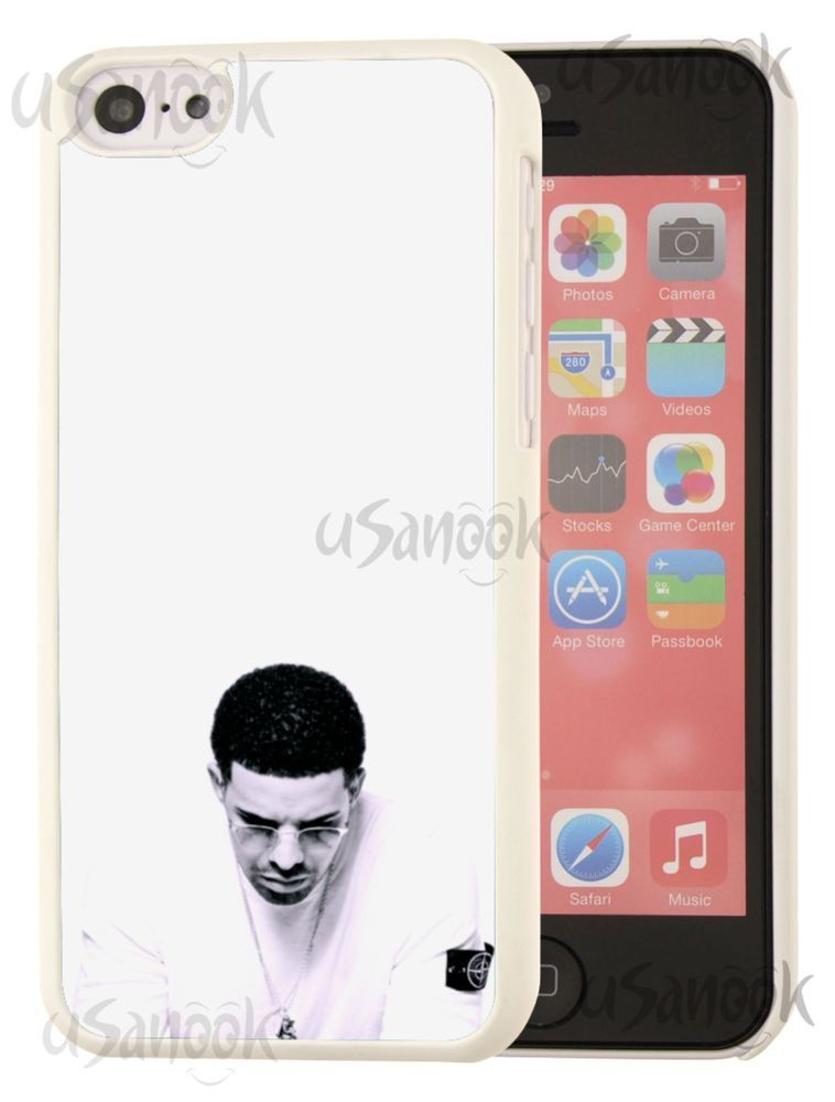 Drake Style Back Hard Case For iPod Touch 4th 5th 6th Generation