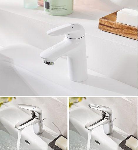 Eurostyle New Faucets Cp Bath Fitting смесители для