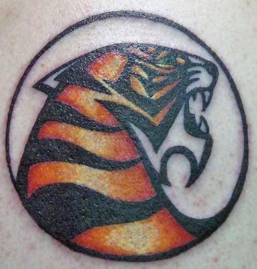 tribal-tiger-tattoos-designs-17-1 (503×527) | inkspiration