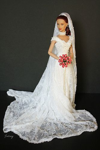 Kit Bride Take 2 #bridedolls Bride Dolls ◉◡◉ #bridedolls