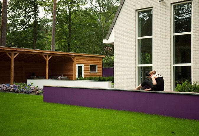 Www.buytengewoon.nl. tuinontwerp tuinaanleg tuinonderhoud