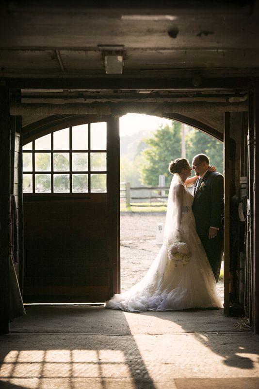 Radnor Hunt Wedding Sandor Welsh Photography