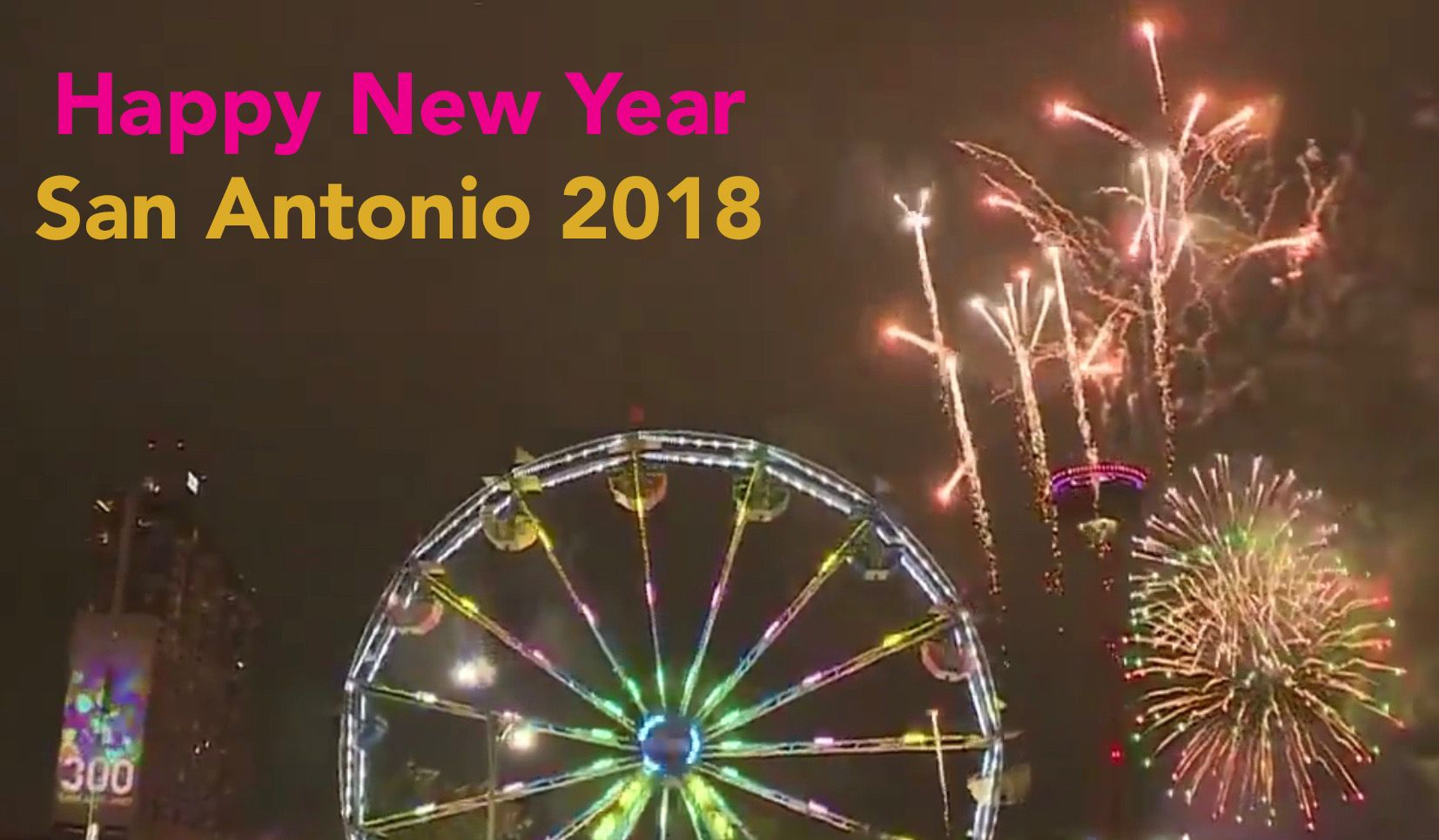 From all of us at Amanda L  James Law  have a happy and safe new     From everyone at Amanda L  James Law  have a happy and safe new year San  Antonio