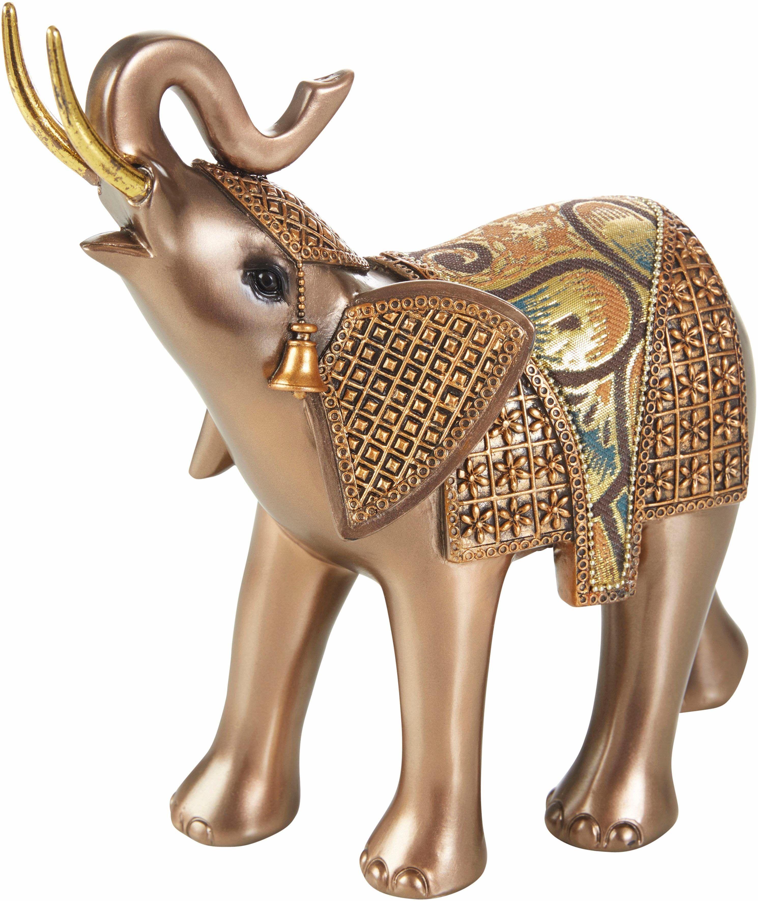 Superb Einfache Dekoration Und Mobel Mammoth Collection #9: Home Affaire Dekofigur »Elefant« Bunt Jetzt Bestellen Unter: Https://moebel .ladendirekt.de/dekoration/figuren-und-skulpturen/figuren/?uidu003d91f8066f-a7bc-57a3  ...