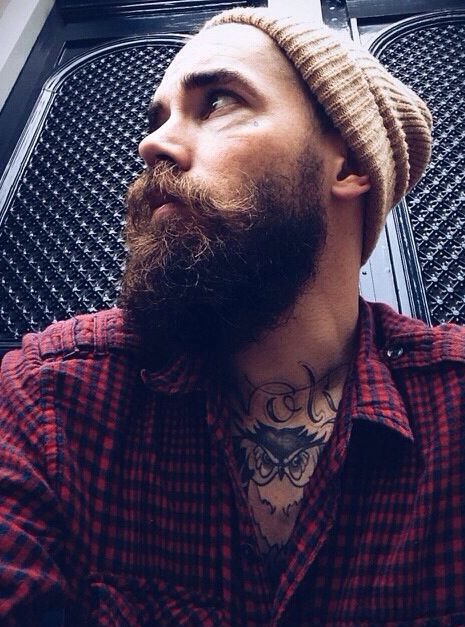 bearditorium:  Stephan