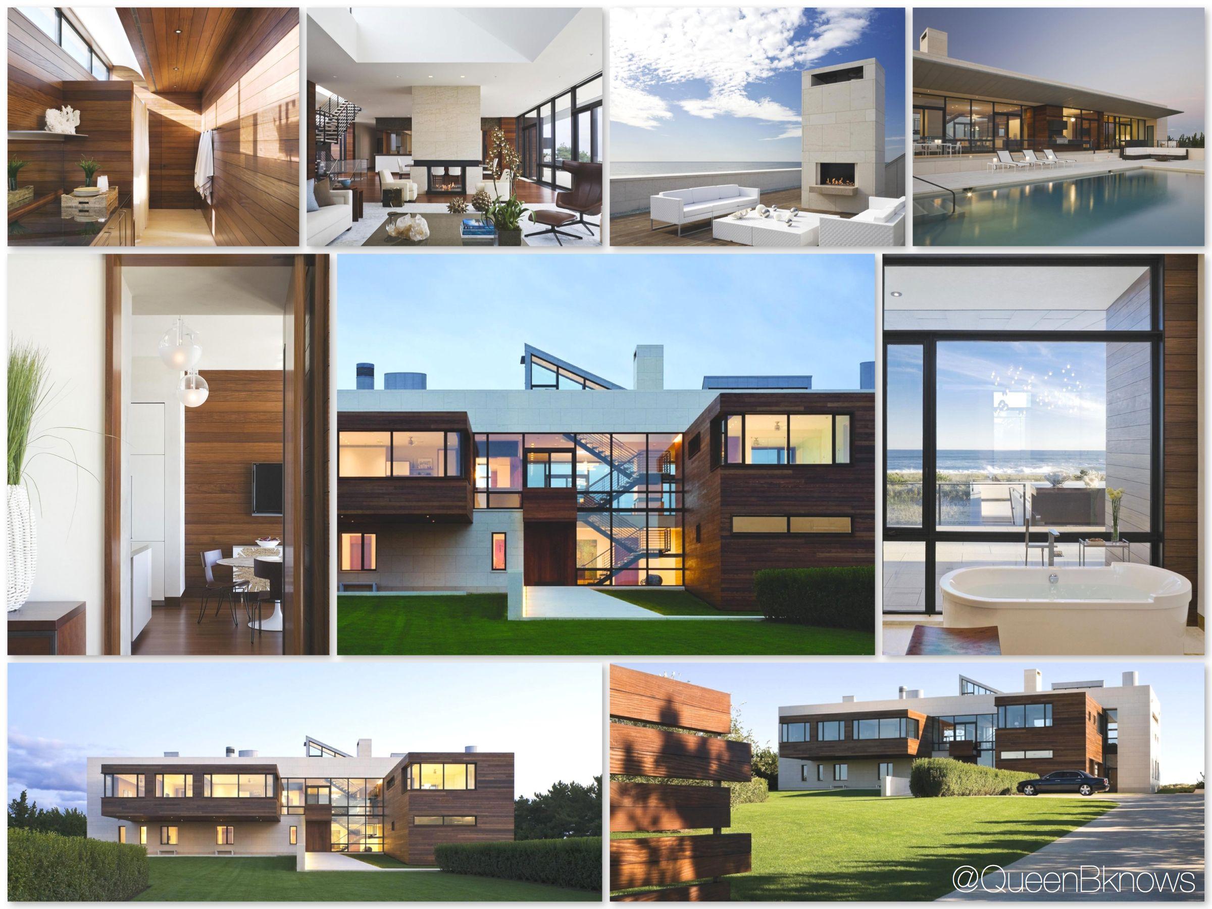 SOUTHAMPTON BEACH HOUSE BY ALEXANDER GORLIN ARCHITECTS