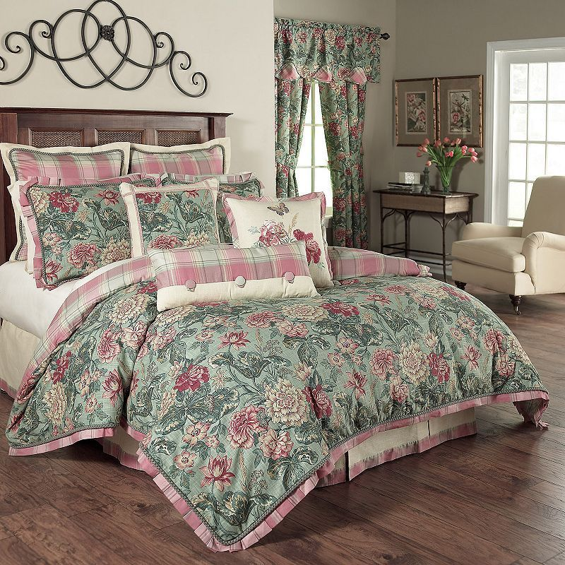 Waverly Sonnet Sublime Comforter Collection With Images