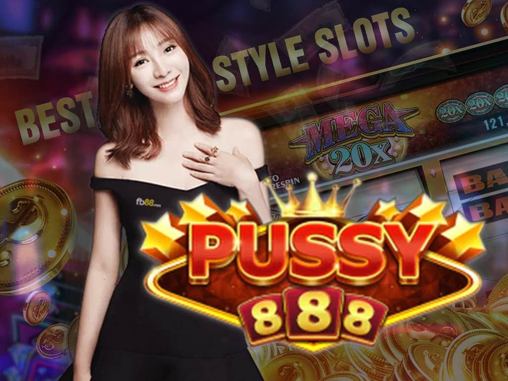 pussy888 download android