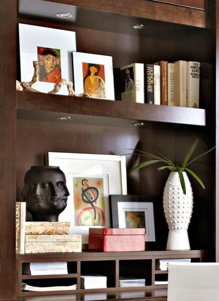 15 Ideas for Shelf Displays   Rooms home decor, Decor, Diy ...