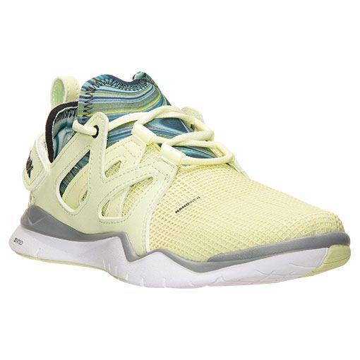 new style 0785b 06bd2 Women s Reebok ZCut TR Training Shoes - M48601 YEL   Finish Line