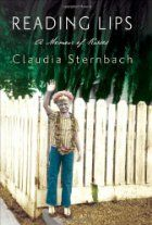 Reading Lips by Claudia Sternbach